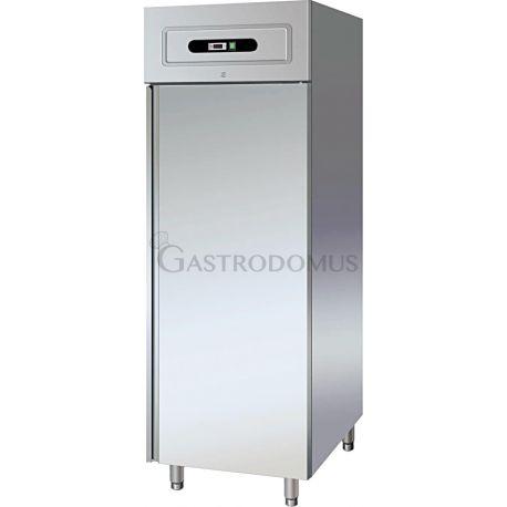 Armadio refrigerato positivo lt650 GN2/1 ventilato