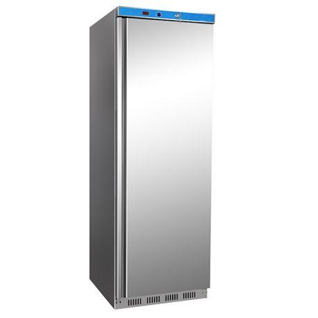 Armadio refrigerato statico ECO negativo con strutt.esterna in acciaio inox