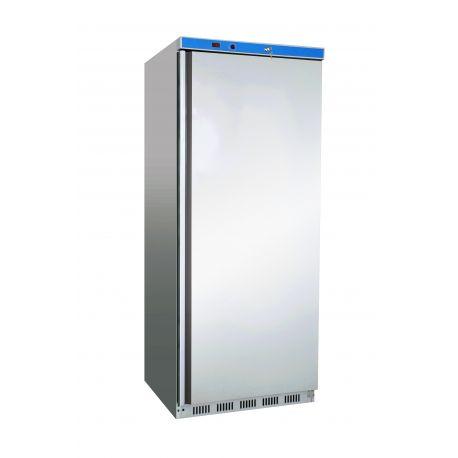 Armadio refrigerato statico ECO positivo con strutt. esterna in inox