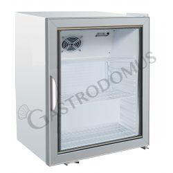 Armadietto refrigerato snack cap115Lt