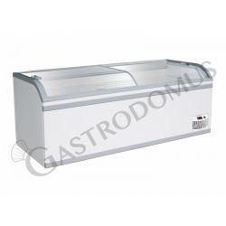 Congelatore a pozzetto - 668 LT - temperatura -25° C/  -10° C