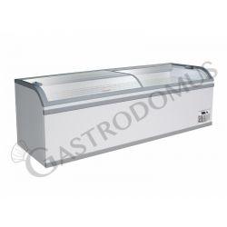 Congelatore a pozzetto - 767 LT - temperatura  -25° C/- 10° C