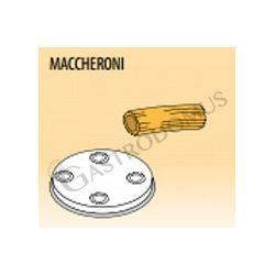 Trafila 1,5N formato maccheroni
