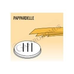 Trafila 1,5N formato pappardelle