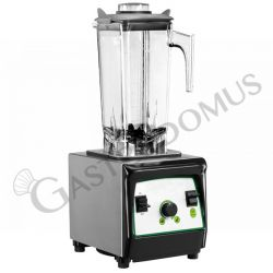 Frullatore professionale BL021 INOX 1500W