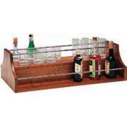 Espositore liquori 68x46x37h cm
