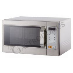 Forno a microonde professionale 1100 W