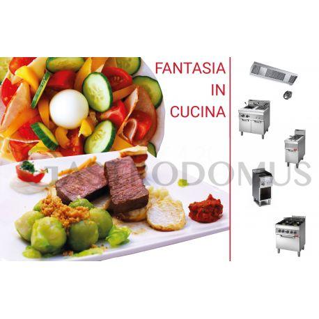 Kit completo CUCINA 700