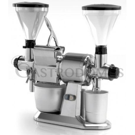 Macina caffè-pepe kg 10/h grattuggia Formaggio Kg 50/h