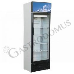 Armadio refrigerato statico cap 290Lt