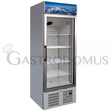 Armadio a refrigerazione statica per bibite - capacità 331 LT - temperatura  +2° C/ +8° C