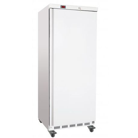 Armadio refrigerato ventilato - temperatura -2°C/+8°C - capacità 641 LT