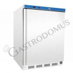 Armadio refrigerato statico ECO - temperatura -18°C/-22°C - capacità 120 LT