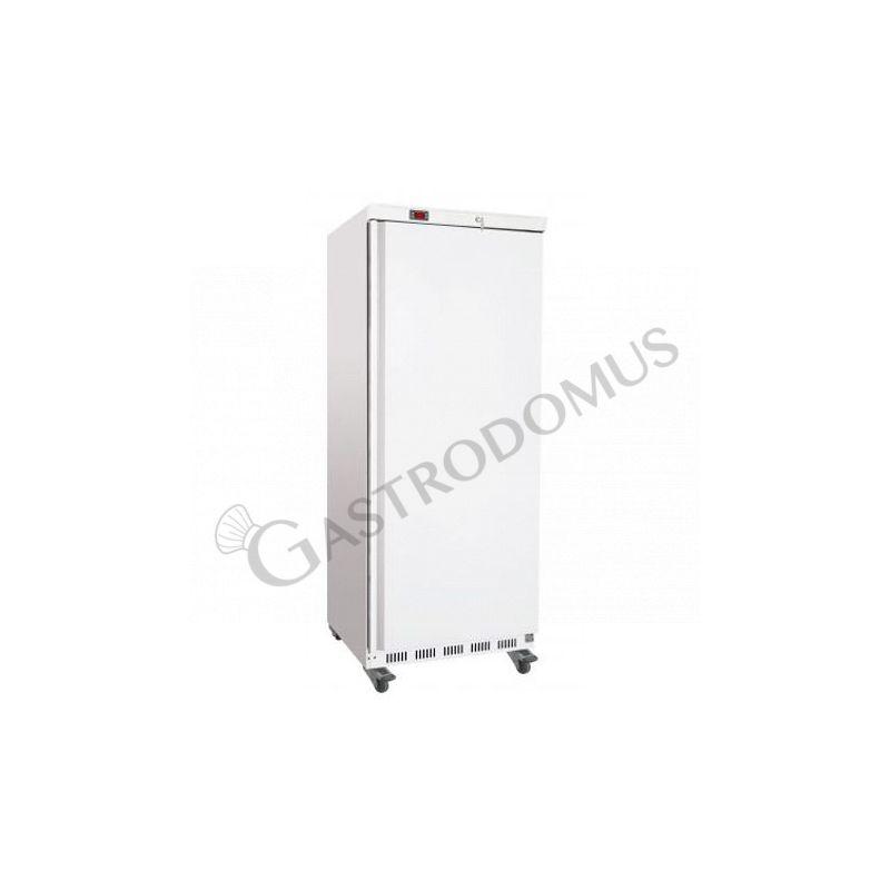 Armadio refrigerato ventilato - 641 LT - temperatura -18°C/-22°C