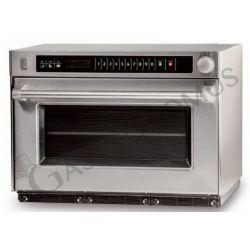 Forno a microonde programmabile -  2100 W