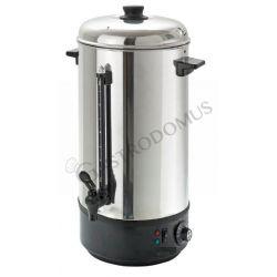 Dispencer per acqua calda con capacità 10 litri
