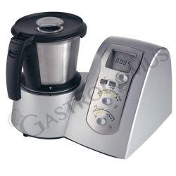 Robot multifunzionale mini cooker MIKI ad induzione