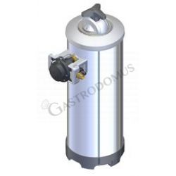 Depuratore e addolcitore manuale 16 litri