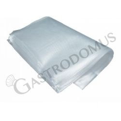 Busta goffrata 90 µ per macchine a barra esterna - 150 mm x 300 mm