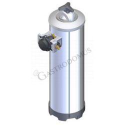 Depuratore e addolcitore manuale 20 litri