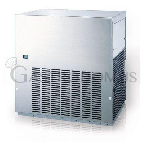 Produttore di ghiaccio nugget monofase kg 440/24h senza contenitore