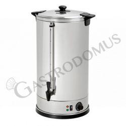 Dispencer per acqua calda con capacità 28 litri