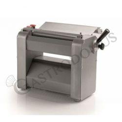 Tirapasta elettrico professionale trifase L 550 mm x P 350 mm x H 400 mm con rulli in legno 320 mm