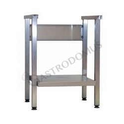 Supporto lavabicchieri/lavastoviglie L 475 mm x P 400 mm x 570 mm