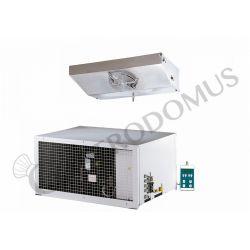 Motore a soffitto per cella frigorifera positiva - potenza 720 W