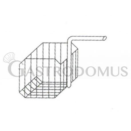 Cestello da 1/2 per friggitrice Elettrica da 15 litri