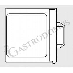 Stampo per termosigillatrice - 1 impronta dimensioni 320 mm x 260 mm