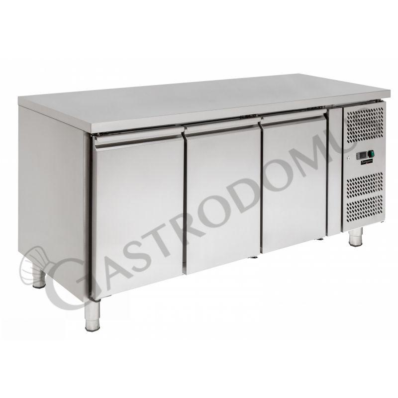 Tavolo frigo - mod. GA3100TN | Gastrodomus