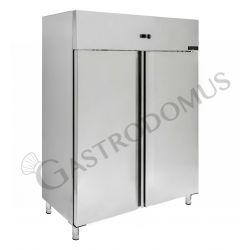 Armadio refrigerato TN - temperatura -2°C/+8°C - capacità 1333 LT