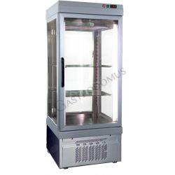Espositore refrigerato per carne - 1 porta
