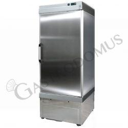 Armadio refrigerato ventilato positivo per pasticceria - temperatura -5°C/ +10°C - 1 porta - 500 LT