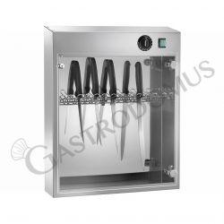 Sterilizzatore elettrico capacità 14 coltelli