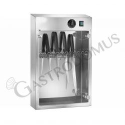Sterilizzatore elettrico capacità 10 coltelli