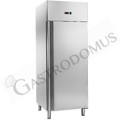 Armadio refrigerato ventilato - temperatura -18/-22°C - 650 LT - full optional - classe D