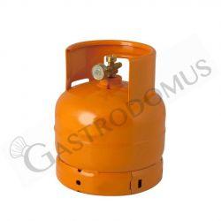 Bombola gas 2 kg vuota