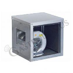 Ventilatore centrifugo cassonato monofase zincato - Portata 4500 m3/h