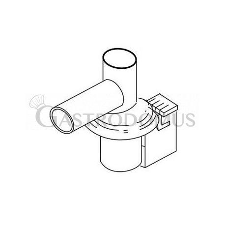 Kit pompa di scarico solo per T110