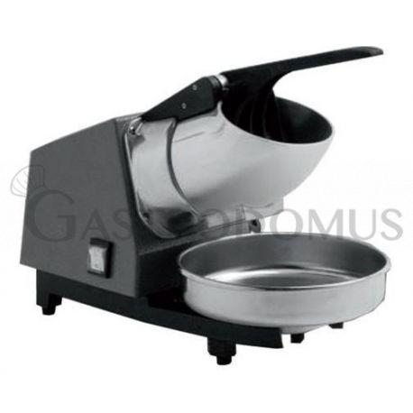 Tritaghiaccio automatico professionale monofase - potenza 340 W