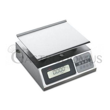 Bilancia elettronica 10 Kg