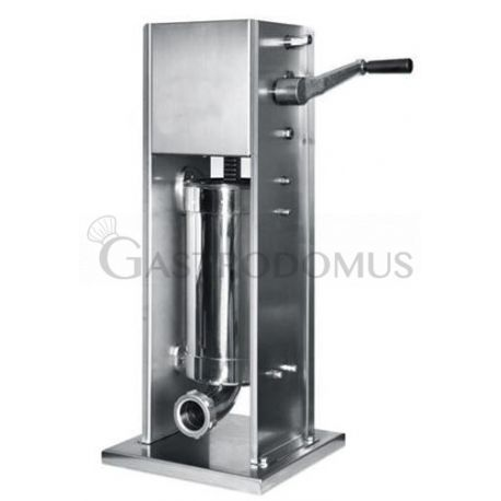 Insaccatrice manuale  verticale 14Lt