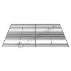 Griglia in acciaio inox 600 mm x 800 mm