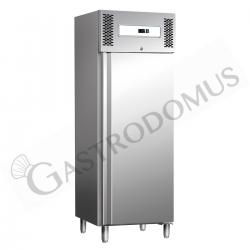 Armadio frigo negativo statico -  temperatura - -18°C/-20°C - capacità 429 LT