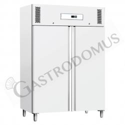Armadio refrigerato statico - temperatura +2°C/+8°C - capacità 1104 LT