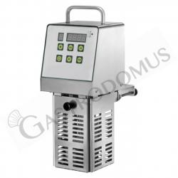 Strumento cottura a bassa temperatura L 240 mm x P 150 mm x H 390 mm