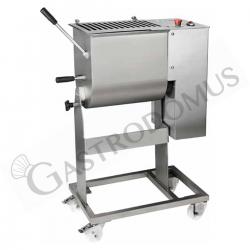Impastatrice per carne monopala con capacità massima 50 Kg