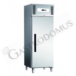 Armadio congelatore ventilato - temperatura -18°C/-22°C - capacità 537 LT